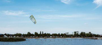 Bild Kiter Neusiedler See