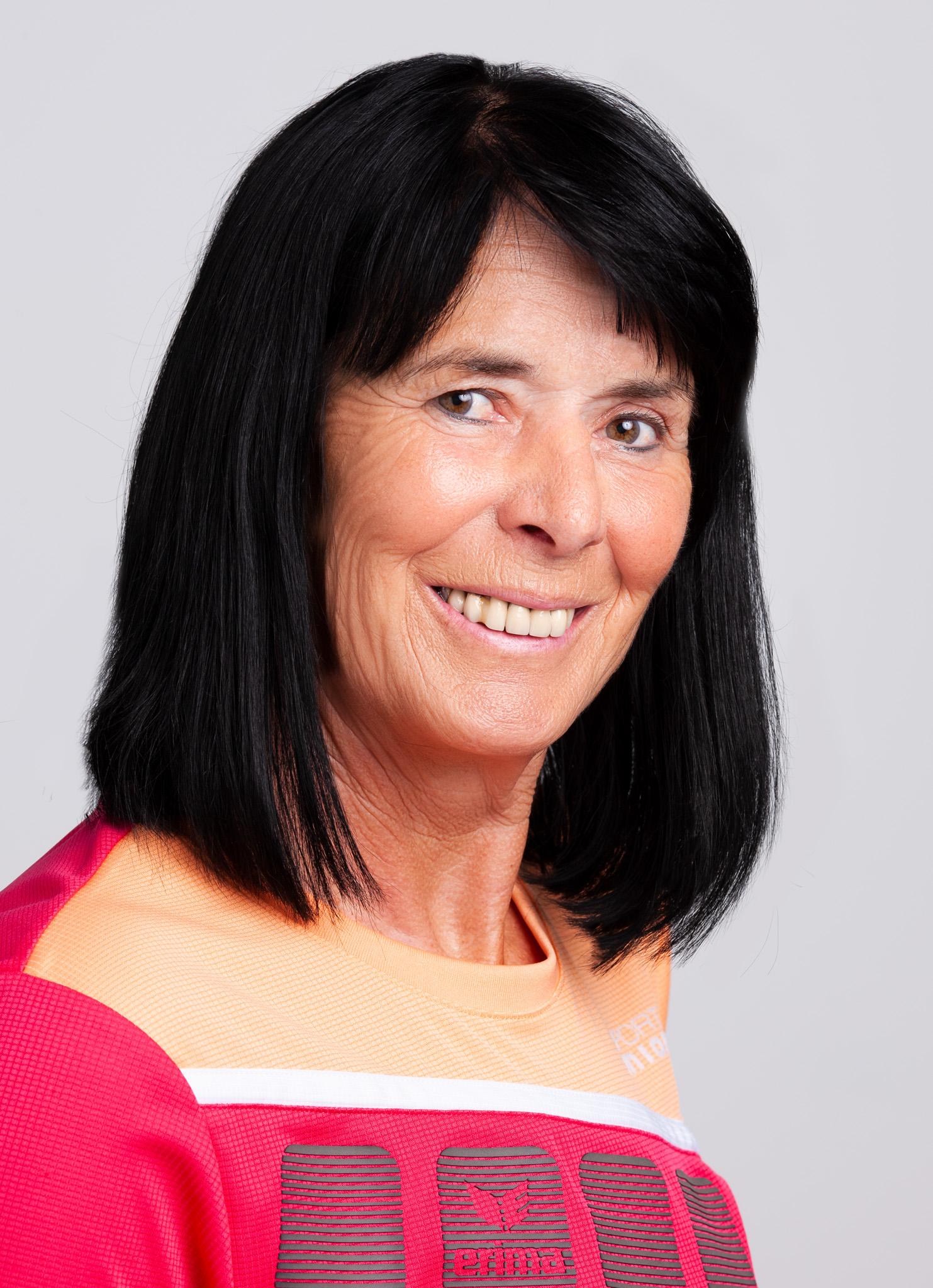 Pauline Isopp