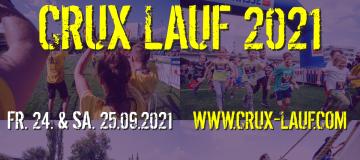 Crux Lauf 2021 in Villach