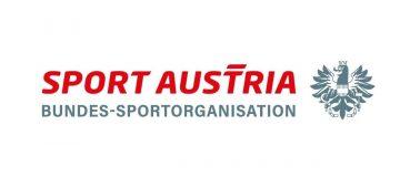 SPORT AUSTRIA Logo