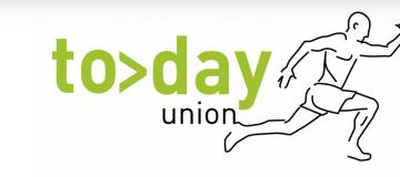 "Logo des Vereins ""UNION today"""