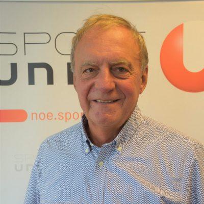 Gert Kuntner