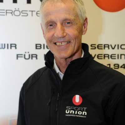 Rudolf Eckenhofer