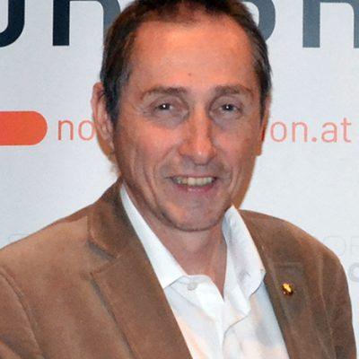 Peter Schwarzenpoller