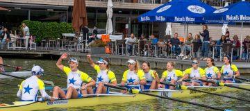 Wiking Linz Ruderchampion 2021