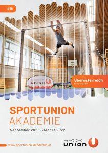 SPORTUNION Akademie Kursprogramm 02/21