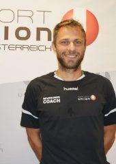 Mario Hieblinger - Bewegungscoach Koordinator