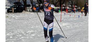 Biathleten der SU Bad Leonfelden erfolgreich bei Meisterschaften