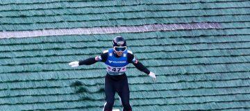 Markus Schiffner FIS Grand Prix Hinzenbach
