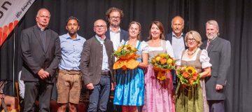 Vorstand SPORTUNION Salzburg Gruppenfoto
