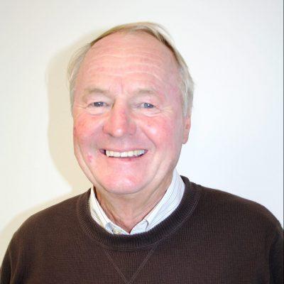 Horst Scharfetter