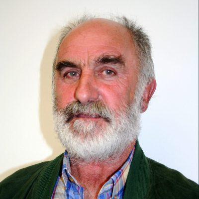 Rudolf Hinterlechner