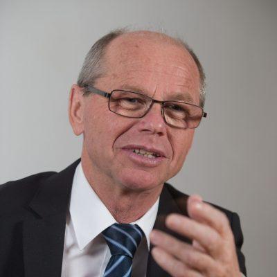 Dr. Christian Stöckl, Landeshauptmannstellvertreter von Salzburg, ÖVP Foto: Franz Neumayr     18.2.2014 bei Interview