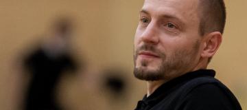 Chris Ponz, neuer Headcoach der BBU Salzburg