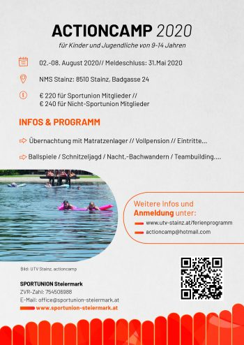 Actioncamp 2020
