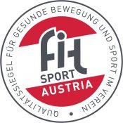 Fit Sport Austria Siegel