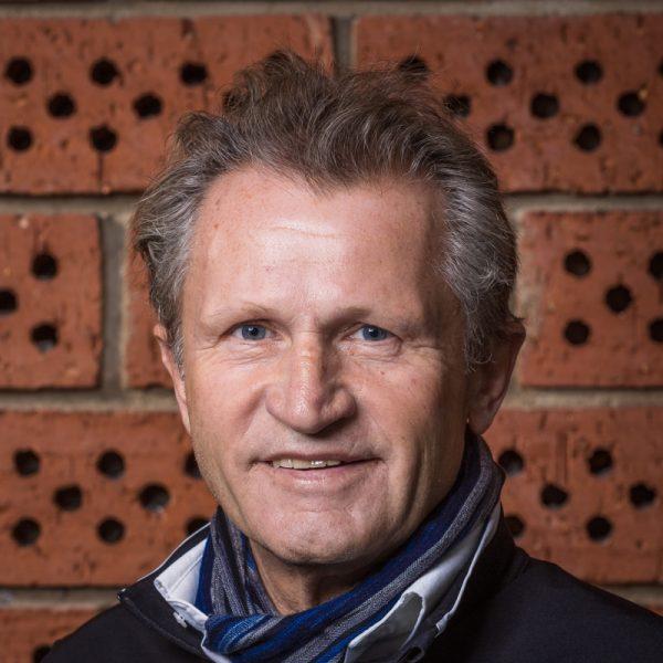 Rudolf Hrubisek