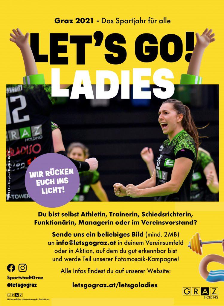 Lets Go Graz Ladies