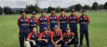Steiermark Cricket Club