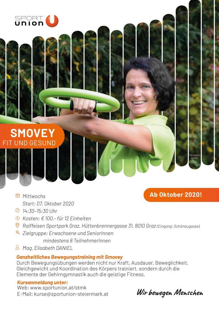 Smovey