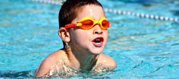 Schwimmkursoffensive