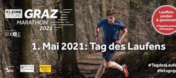 Tag des Laufens Titelbild
