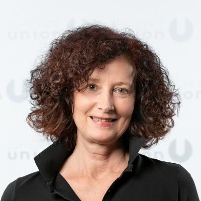 Anita Pregl