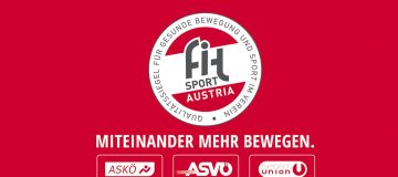 FSA Banner inklusive Logo