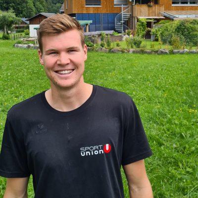 Niklas Achberger