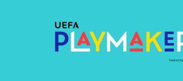 UEFA Disney Projekt an dem Sportunion Schönbrunn teilnimmt