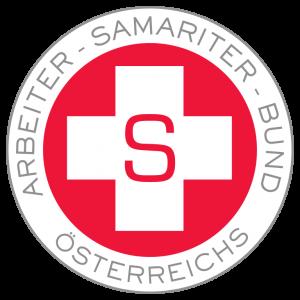 Logo des Arbeiter-Samariter-Bund Österreich