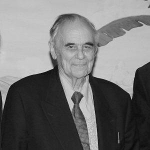 Nachruf der SPORTUNION Wien über Dr. Alfred Pribik