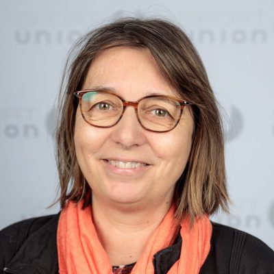 Karina Jaros