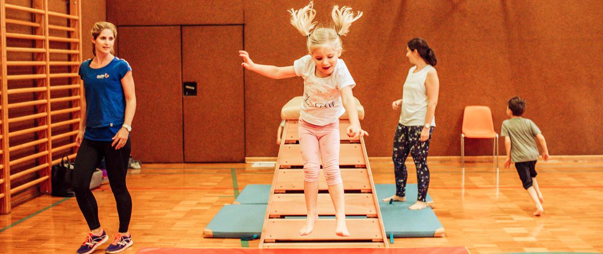 Sportunion fordert Ausnahmen für den Kinder- und Jugendsport