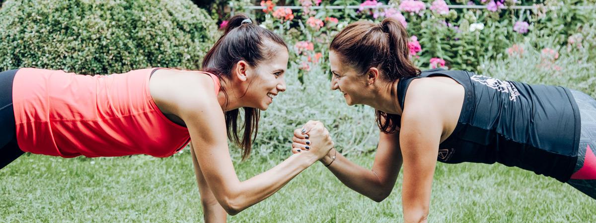 SPORTUNION begrüßt neues Programm zur Frauenförderung im Sport