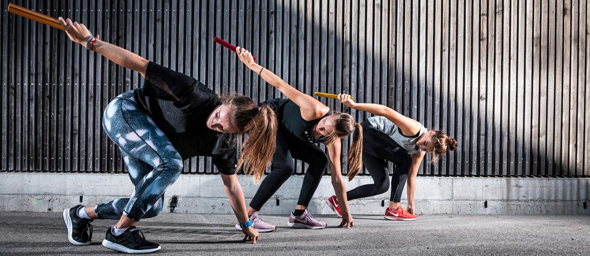 """SPORTUNION Wien Präsidentin Schmidt: """"Neueste Studien bestätigen, dass der Sport ein Teil der Lösung zur Krisenbewältigung und nicht des Problems ist. Es braucht daher dringend mehr Klarheit für unsere Sportvereine."""""""