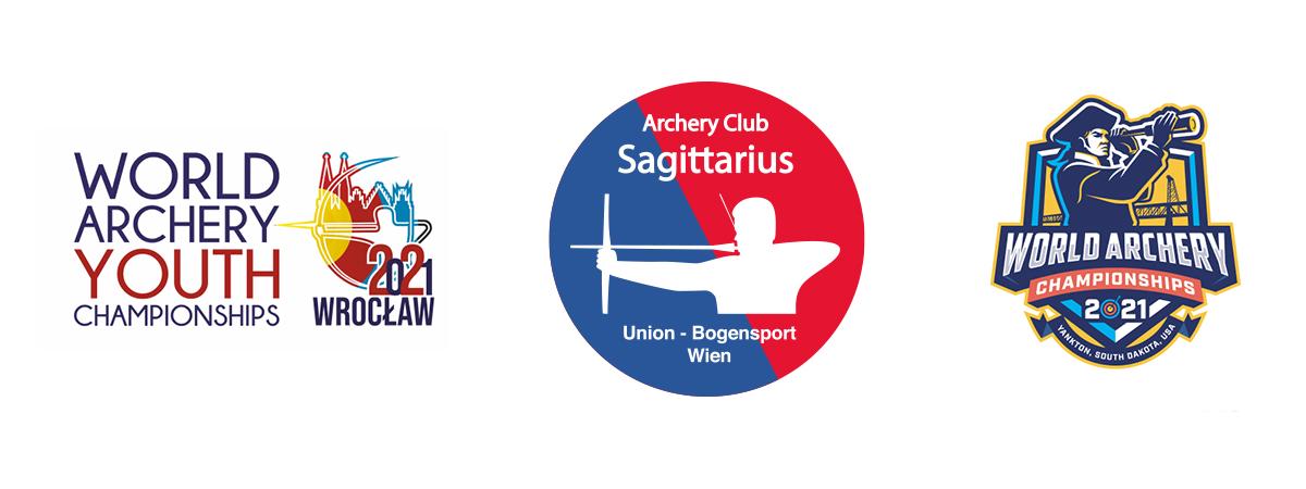 AC Sagittarius bei Jugend und Erwachsenen WM