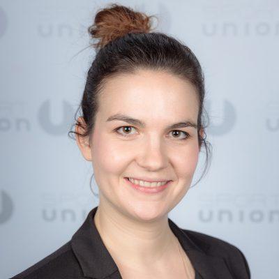 Sarah Sageder