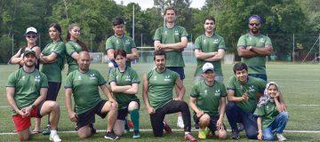 Soziale Verantwortung der Sportvereine der SPORTUNION Wien