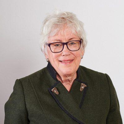 Elfriede Bayer