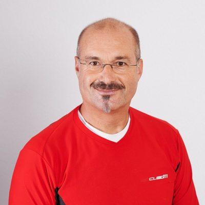 MinRat. Dr. Martin Zehetner