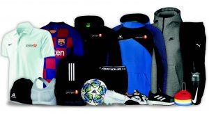 11teamsports Produkte