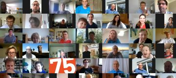 75 Jahre SPORTUNION