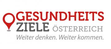 Bild: Gesundheitsziele Österreich