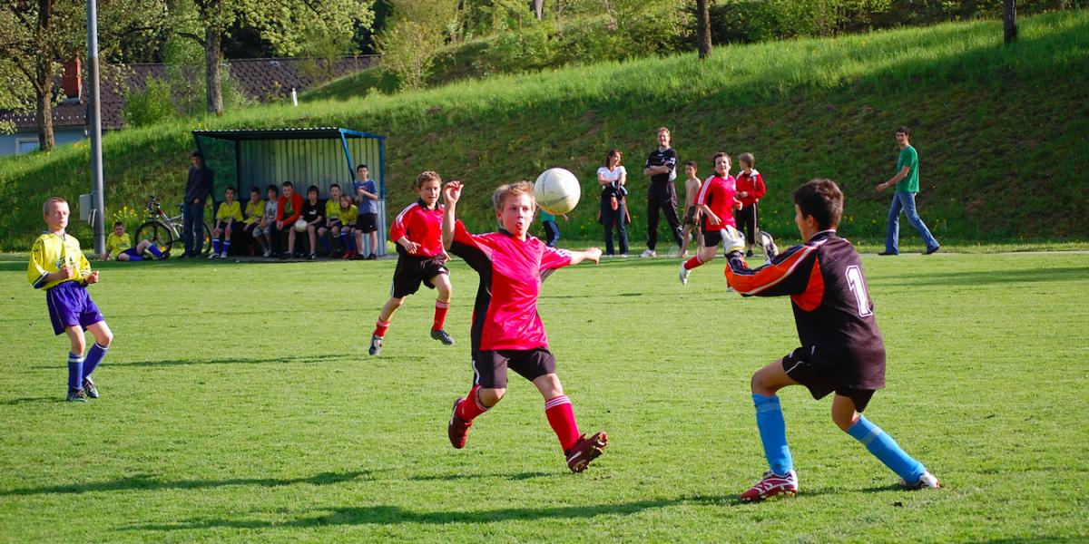 Foto - Freeimages -Fußball