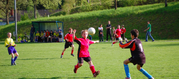 Foto - Freeimages -Fußball