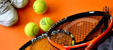 Pixabay - Tennis
