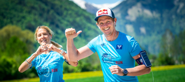 Foto: Wings for Life World Run