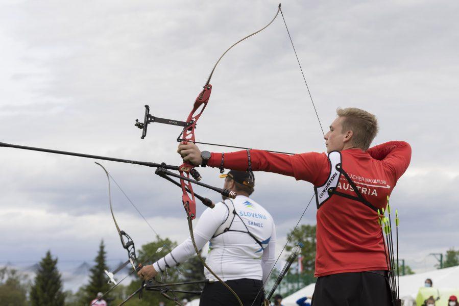 Foto: World Archery Europe