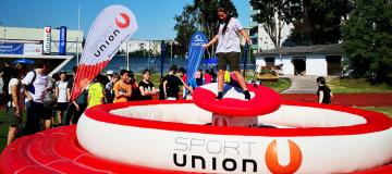 Foto: SPORTUNION, UNIQA-Trendsportfestival (2019)